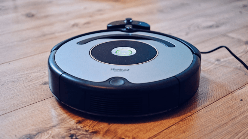 cleaning your pet hair is easy with robot vacuum